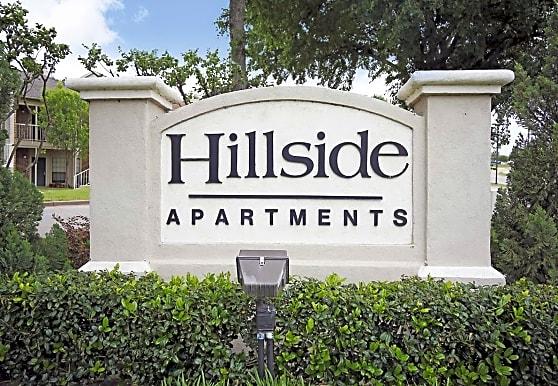 Hillside Community, Carrollton, TX