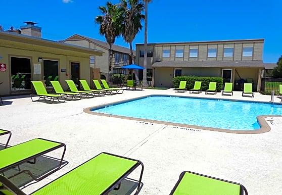 Cabana on Everhart, Corpus Christi, TX