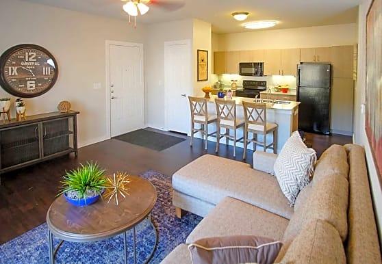 Woodcreek Apartments, Wimberley, TX