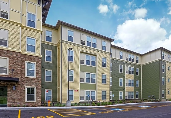 Aspen Heights Syracuse, Syracuse, NY