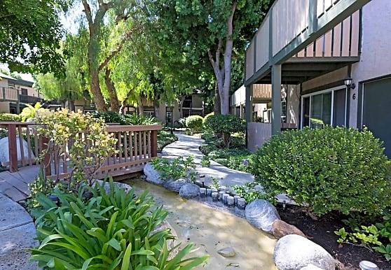 Robin Meadows, Garden Grove, CA