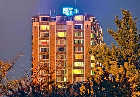 Key Towers Apartments, Alexandria, VA
