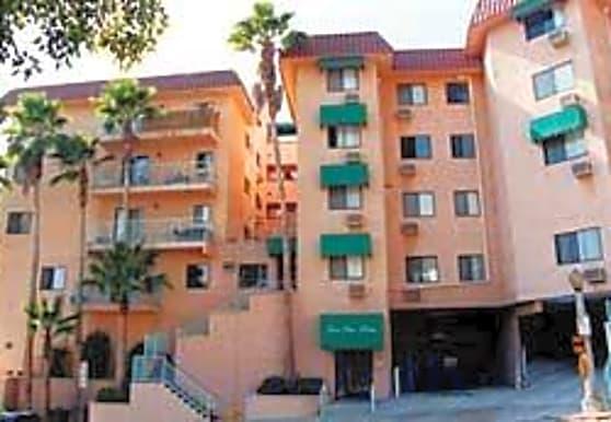 Five Star Suites, Los Angeles, CA
