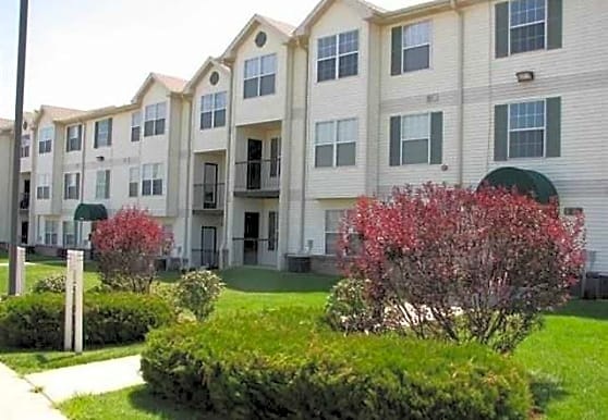 Bridgeport Apartments, Lincoln, NE