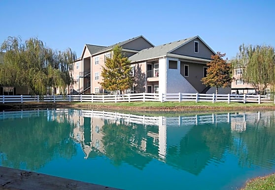 Willow Lakes, Port Arthur, TX
