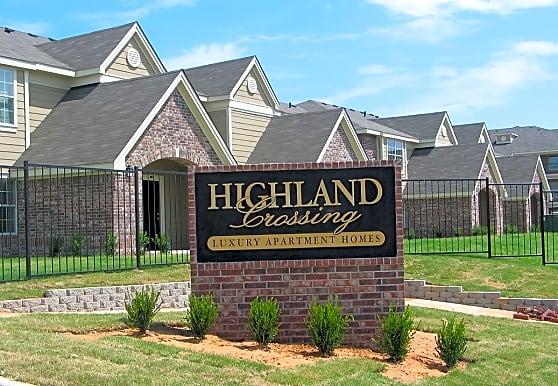 Highland Crossing, Tulsa, OK