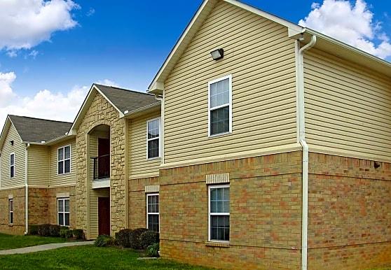 Stone Creek Apartments, Fort Smith, AR
