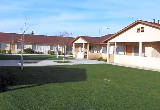 Brooke Terrace, Hemet, CA