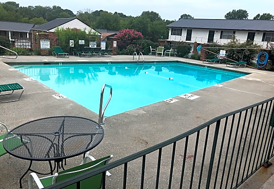 Kingstown Colony Apartments, Maryville, TN
