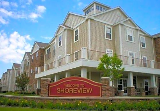 The Shores Senior Apartments, Saint Paul, MN