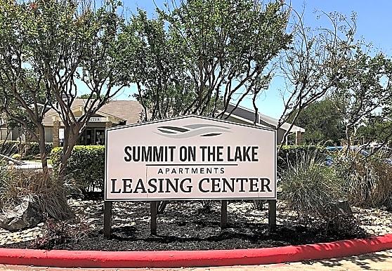 Summit on the Lake, Fort Worth, TX