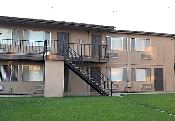Casa Linda Apartments, San Bernardino, CA