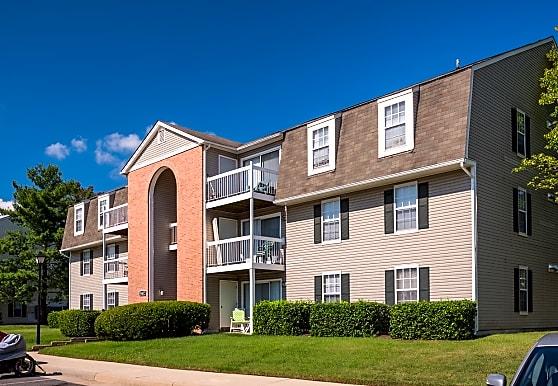 The Landings I Apartments (Mt Vernon), Alexandria, VA