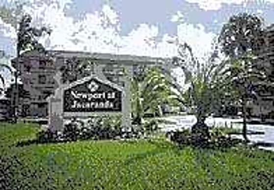 Newport At Jacaranda, Plantation, FL