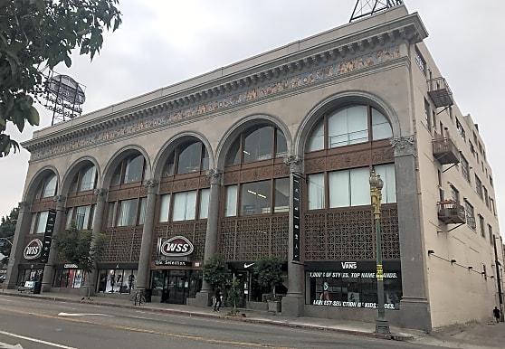 City View Lofts, Los Angeles, CA