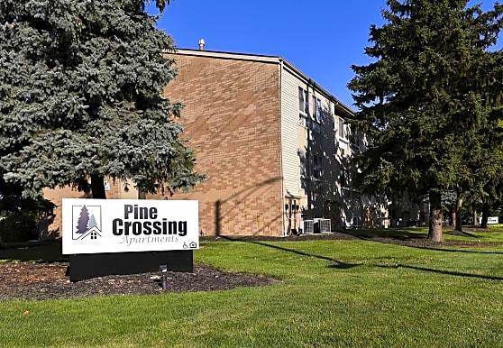 Pine Crossing Apartments, Columbus, OH