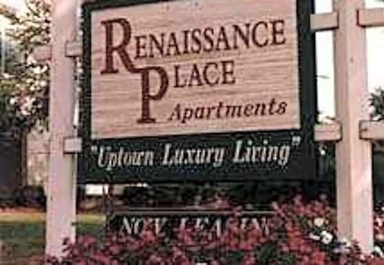 Renaissance Place, Charlotte, NC