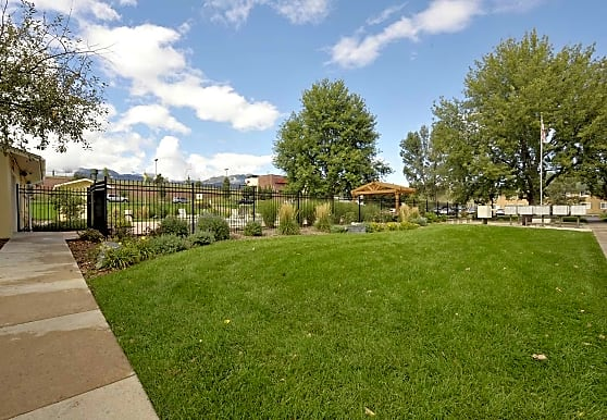 Copper Chase Apartments, Colorado Springs, CO
