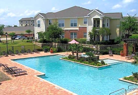 Marbella Villas At Indian Creek Apartments - Carrollton ...