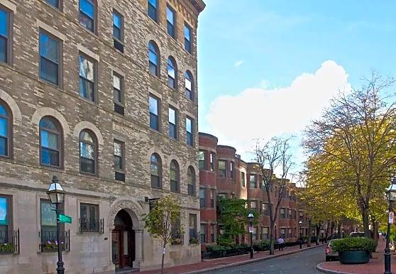 St Germain Apartments, Boston, MA