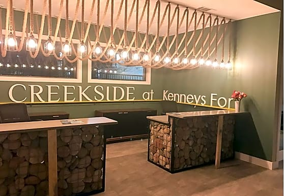 Creekside at Kenney's Fort, Round Rock, TX