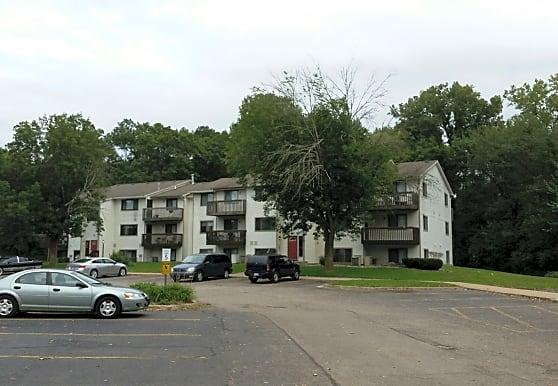 River Apartments, Battle Creek, MI