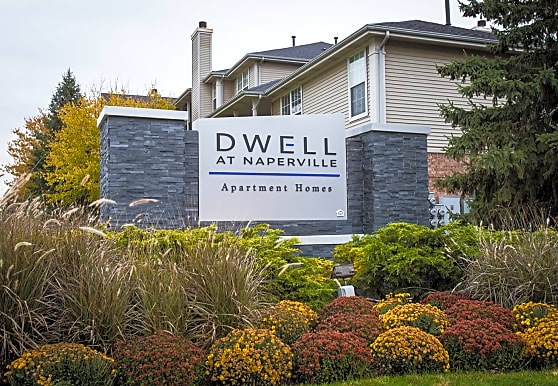 Dwell at Naperville, Naperville, IL