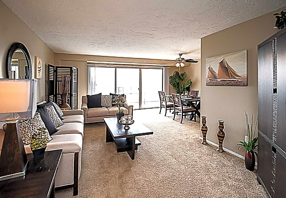 North Pointe Apartments, Euclid, OH