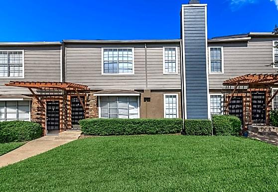 Ventana Apartment Homes, Dallas, TX
