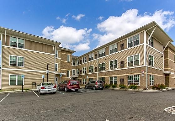 Pine Hills Senior Apartments 55+, Albany, NY
