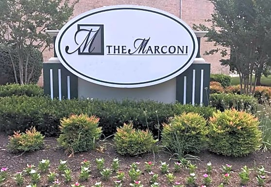 The Marconi, Temple Hills, MD