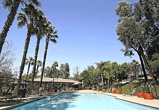 Tuscany Hills Rental Community, San Marcos, CA