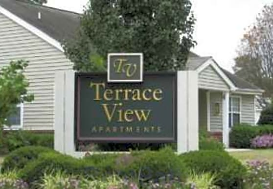 Terrace View, Colonial Heights, VA