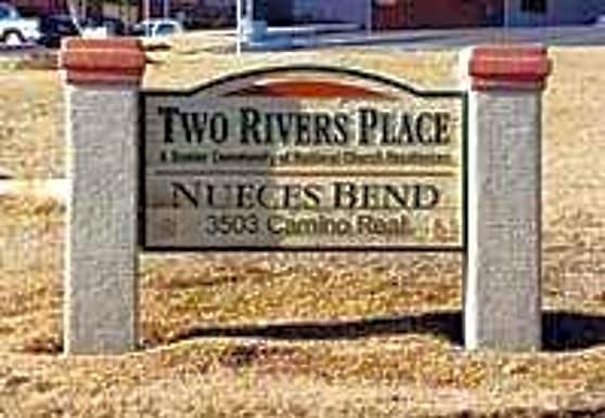 Nueces Bend, San Antonio, TX