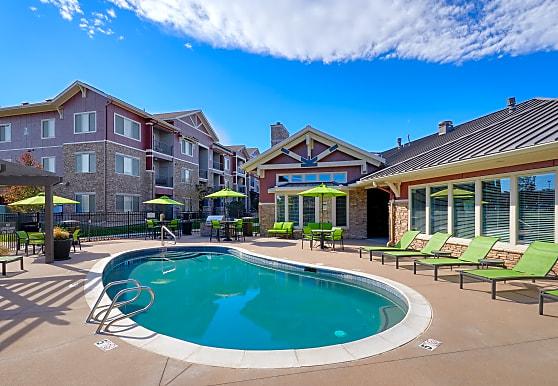 M2 Apartments, Denver, CO