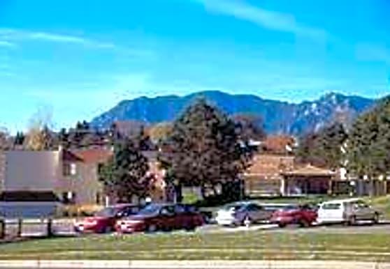 Verde Meadows, Colorado Springs, CO