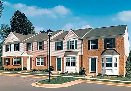 Carlson Woods Townhomes, Windsor Mill, MD