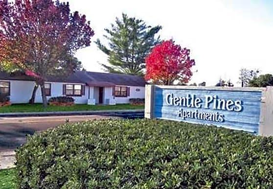 Gentle Pines, West Columbia, SC