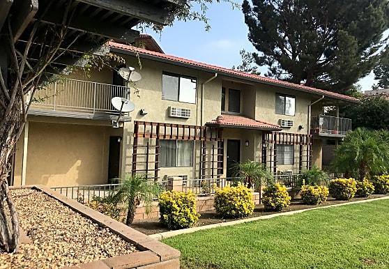 Magnolia Grand, Riverside, CA