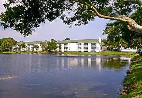 Spring Lake Village, Saint Petersburg, FL