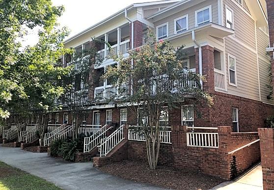 Seven Farms Apartments Daniel Island Sc 29492