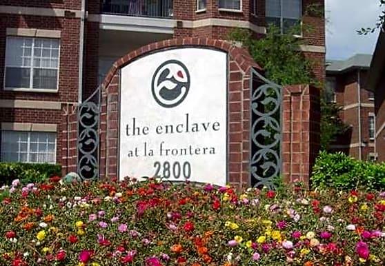 The Enclave At La Frontera, Round Rock, TX