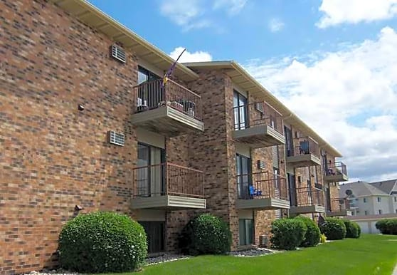 Candlelight Apartments, Fargo, ND