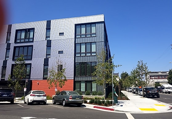 2985 Ford St Lofts, Oakland, CA