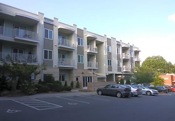 The Edison, Charlotte, NC