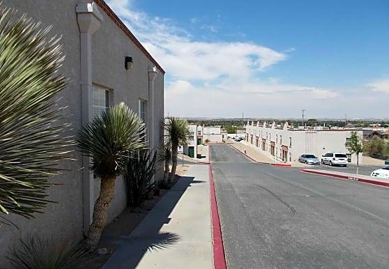Corona Del Valle Apartments El Paso Tx 79932