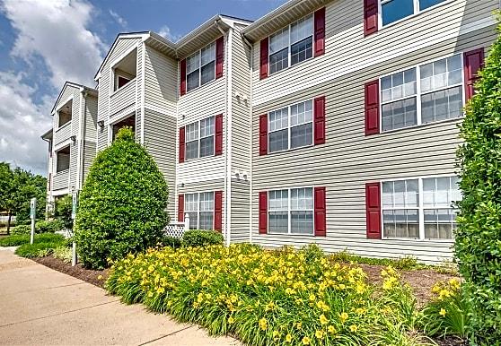 South Main Commons Apartments, Manassas, VA