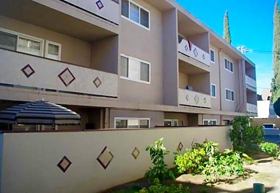 St. Moritz II Apartments, Concord, CA