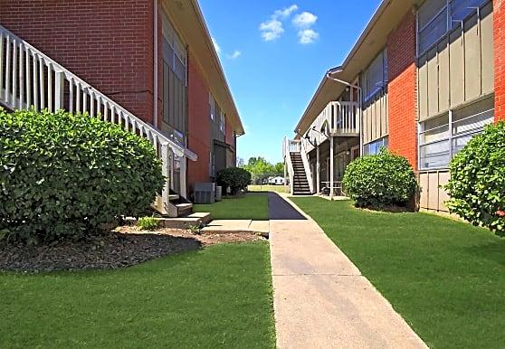 Meadowbrook, Tulsa, OK