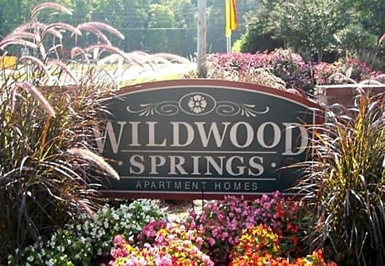 Wildwood Springs, Rock Hill, SC